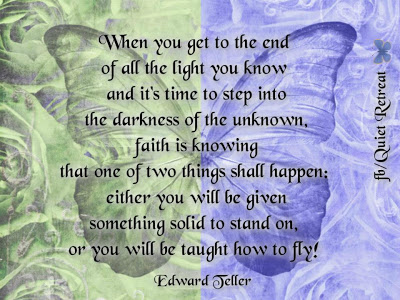 edward teller quote with butterfly